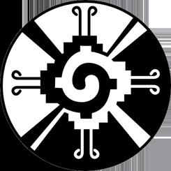 mayan-wheel