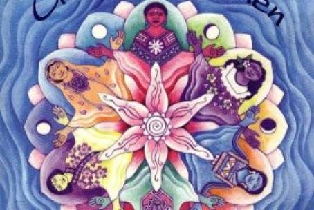 Women Awakening: Channeled Messages from the Elemental Kingdom