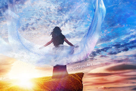 Angels Emerging's FREE Global Meditation